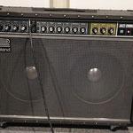 Guitar AMP-2 ROLAND JC120
