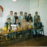 Spotkanie klubowe 1998 r.