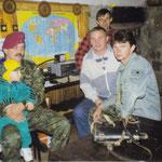 Srebrna Góra 1999 r.