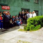 Rybnik 1991 r.