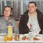 Antoni SP9FRZ oraz Robert