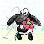#098 Pocket Sheep