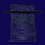 Gitter-07  6x6,5cm
