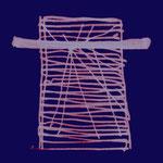 Gitter-05  6x6,5cm