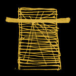 Gitter-13  6x6,5cm