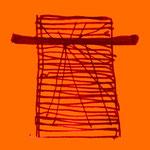 Gitter-08  6x6,5cm