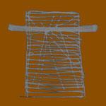 Gitter-09  6x6,5cm