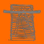 Gitter-10  6x6,5cm