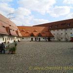 Wasserschloss Hof