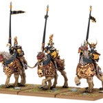 Chevaliers Demigriffons