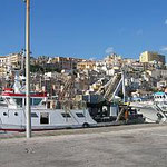 Hafen in Sciacca