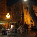 Agrigento Innenstadt