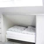 Wohn- Schlafbereich