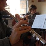 2008 - Répétition / Rehearsal