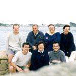 2001 - Tournée en Bretagne/Brittany tour