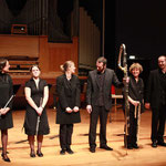 2008 - III° Convention Française de la Flûte/3rd French Flute Convention - Saint Maur/Paris