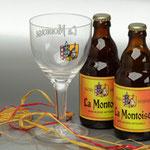 Bière La Montoise