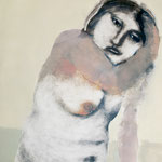 Nude, 2014- 92x67cm