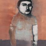 Boy, 2014- 92x67cm