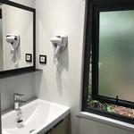 salle de bain cottage spa