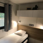 chambre 2 x 1 lit 80  cottage spa