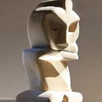 Totem (Holzskulptur)