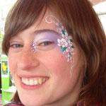 Face painting von den Facepainters für die Fresena apotheke in Hinte