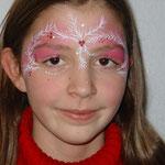 Kinderschminken von den Facepainaters aus Hinte