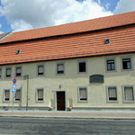Geburtshaus von Gneisenau