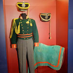 Uniform der Gneisenaureiter