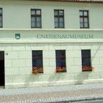 Gneisenaumuseum in der Marktstraße