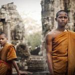 Provinz Oddar Meanchey in Kambodscha