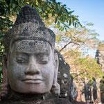 Besondere Sehenswürdigkeiten Kambodschas