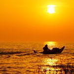 Der Tonle Sap See