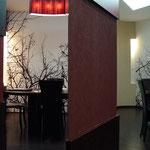 Банкетный зал - вид от входа