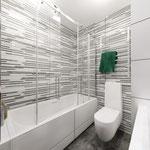 Ванная комната_вид на унитаз