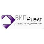 "Логотип для агентства недвижимости ""ВИП-Риэлт"", Самара, 2010 г."