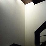 Лестница со 2 на 3 этаж