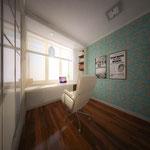 Комната старшей дочери