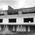 Вид домов на момент предложения решения для фасадов
