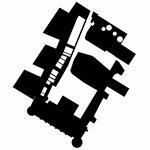 """Реконструкция исторического ядра Калининграда - """"Пост-Замок"""", конкурсный проект. 2015 г."""