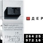Третий из серии баннеров, рекламирующих электрооборудование Siemens