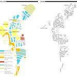 Схема функционального зонирования | Схема застройки