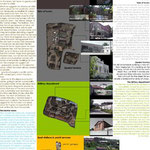 Подробное описание проблемных территорий и предложение решений