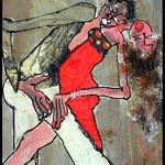 Tango la Kour - tôle