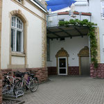 Haus Tecum Emmendingen Wandgestaltung
