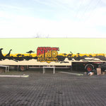Dino-Show Truck