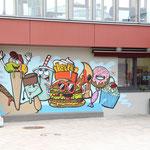 Laguna Weil am Rhein Imbiss / Kiosk