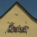 Milchhof Freiburg-Au