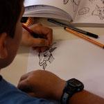 Workshop Glottertal